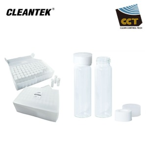 TOC Cleaning Validation Kit TX3350